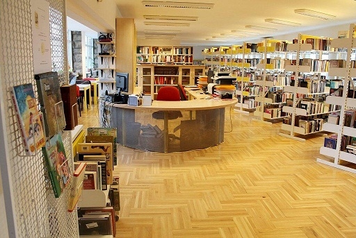 Marvelous Libraries Largest Home Design Picture Inspirations Pitcheantrous