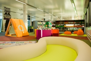 Craigmillar_Children's Library