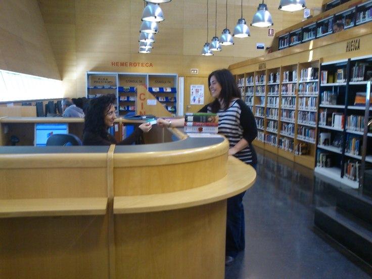 Ramón J. Sender Library