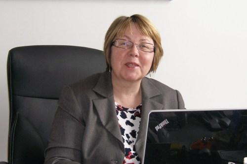 Dijana Sabolović-Krajina