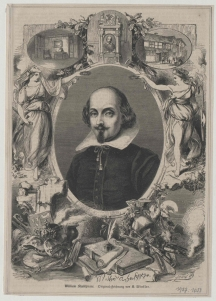 Shakespeare, William