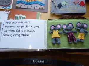 books for blind children